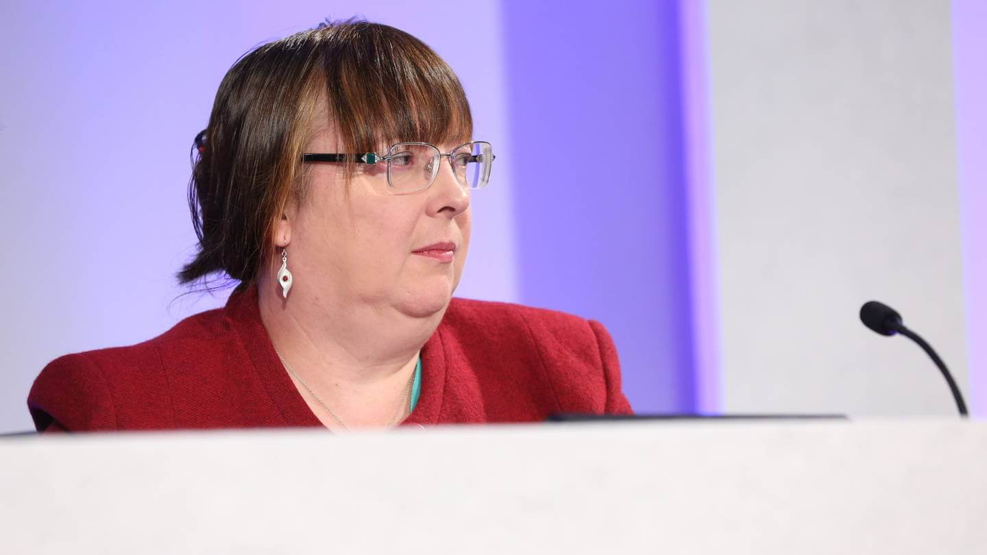 Anthea Mowatt, BMA, said there is 'great concern that STPs are not financially viable'