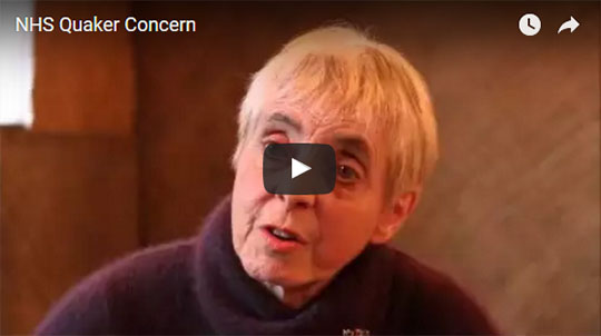 Banbury and Evesham Quaker NHS video